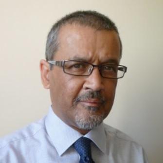 Sean Ibrahim