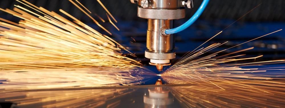 Laser cutting as one of the examples of Industry 4.0 in action